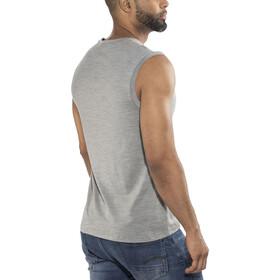Odlo Natural 100% Merino Warm Miehet alusvaatteet , harmaa